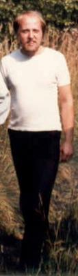 Helmut Hoeft, September 1982