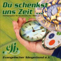 CD Du schenkst uns Zeit (esb)