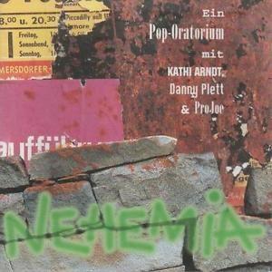 CD Nehemia – ein Pop-Oratorium